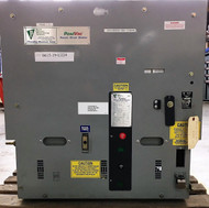 15PV1000-63 3000 Amp Powlvac, 125 VDC, PVS3 Mech, SKU 795