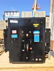 ITE K3000S Circuit Breaker, EO DO, 125 VDC