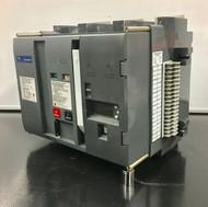 GE SSF20B220 Circuit Breaker, 2000 Amp, MO Bolt In, 120V Shunt Trip