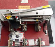 Pringle QA2533-CBC 2500 Amp W 120 VAC Shunt Trip 480 Volt