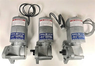 GE 177C5050G004 Charging Motor, 120AC / 125DC