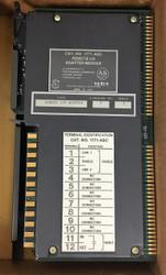 Allen Bradley Remote I/O Adapter Module 1771-ASC, SKU 10001