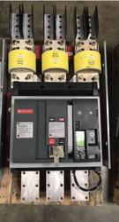 THPC23640B GE 4000 Amp Switch W/ Ground Fault New TO THPC3640BG3T