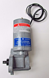 177C5050G004 GE Charging Motor, 120AC / 125DC NIB For AKR / VB1 ML18 Mech / WP