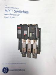 GE THPC23640B 4000 Amp Switch New TO THPC3640B