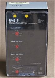GE MICRO VERSA TRIP PROGRAMMER TS20LT1 W/ TR2SX RATING PLUG- NEW IN BOX SKU 1580