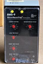 GE MICRO VERSA TRIP PROGRAMMER TS20LSIT1 W/ TR2SX RATING PLUG NEW IN BOX