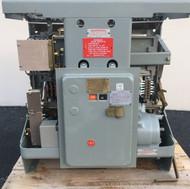 GE AK-2-100N Circuit Breaker, Navy Type, 3200AMP, 500V