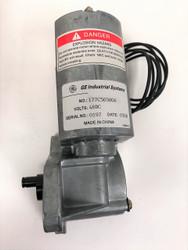 GE Charging Motor 177C5050G6 48VDC