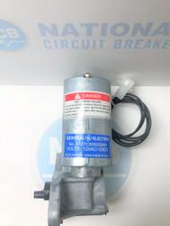 GENERAL ELECTRIC CHARGING MOTOR 177C5050G001 120VAC/125VDC