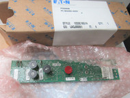 PCG2500 PC BOARD ASSEMBLY
