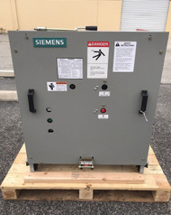 15-GMSG-0050-1200-130 Siemens 1200 Amp 125V 50KA RECON