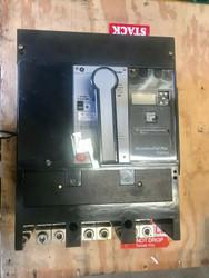 GE CIRCUIT BREAKER TRLA36BA16 LI RECON 120V SHUNT TRIP