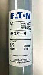 EATON FUSE 15NCLPT-3E 15.5 KV 3 E AMP