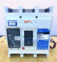 CUTLER HAMMER RD316T52W 1600 AMP 510 DIGITRIP TRIP UNIT