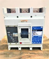 Cutler Hammer RD316T52W 1600 Amp 510 Trip Unit Circuit Breaker New Surplus