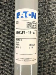 EATON 15NCLPT-1E-A FUSE 1E AMP 15.5 KV