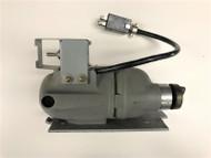 GE 243C492G3 230 V 250 DC LIFTING MOTOR