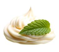 Peppermint Cream e-juice by Velvet Vapors