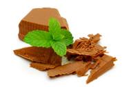 Chocolate Mint e-juice by Velvet Vapors