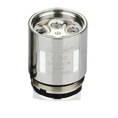 Smok T-10 Coil for the TF-V8 from Velvet Vapors.