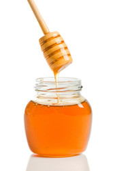 Raw Honey 50mL SALE!!
