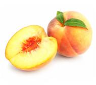Peach e-juice by Velvet Vapors