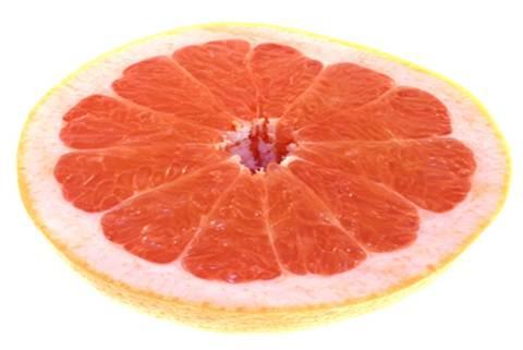 Organic Pink Grapefruit e-juice by Velvet Vapors