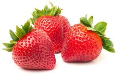 Strawberry e-juice by Velvet Vapors