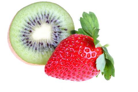 Strawberry Kiwi e-juice by Velvet Vapors