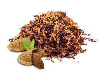Vanilla Almond Tobacco e-juice by Velvet Vapors