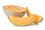 Cantaloupe e-juice by Velvet Vapors