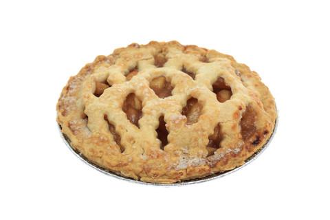 Apple pie e-juice by Velvet Vapors