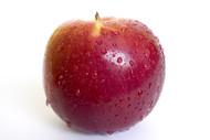 PG-Free Natural Apple e-juice by Velvet Vapors