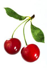 PG-Free Cherry e-juice by Velvet Vapors