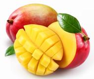 PG-Free Mango e-juice by Velvet Vapors