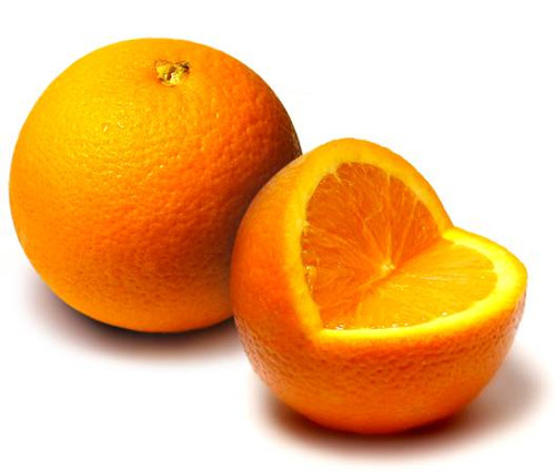 PG-Free Orange e-juice by Velvet Vapors