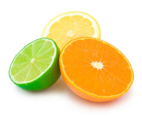 Citrus Blend e-juice by Velvet Vapors