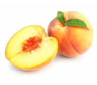 PG-Free Peach e-juice by Velvet Vapors