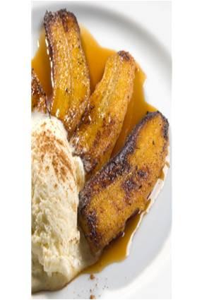 Organic Bananas Foster e-juice by Velvet Vapors