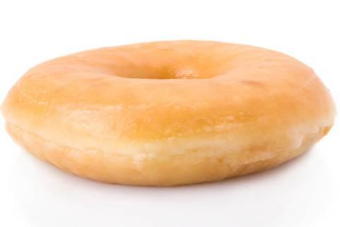Glazed Donut e-juice by Velvet Vapors