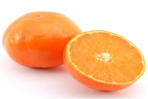 Mandarin Orange e-juice by Velvet Vapors