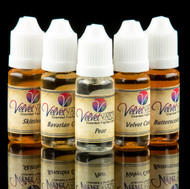 10mL Sampler Pack by Velvet Vapors