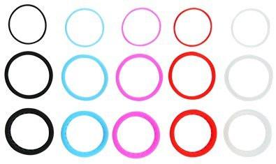 Kangertech Authentic Subtank Mini O-Ring & Grommet Replacements from Velvet Vapors