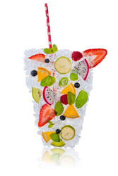Vixen e-juice by Velvet Vapors