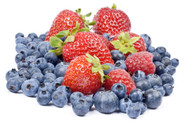 PG-Free Mixed Berry e-juice by Velvet Vapors