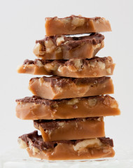 English Toffee (Organic) (PG-Free) 50mL SALE!!