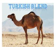Turkish Blend 50mL SALE!