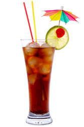 Cherry Cola PG-Free 50mL SALE!!