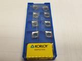 KORLOY INSERT CCGT32.52-AR H01